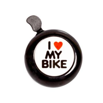Csengő I love my bike