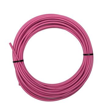 Bowden külső pink
