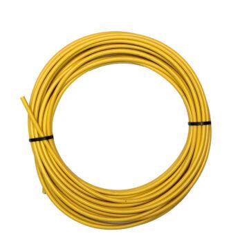 Bowden külső sárga