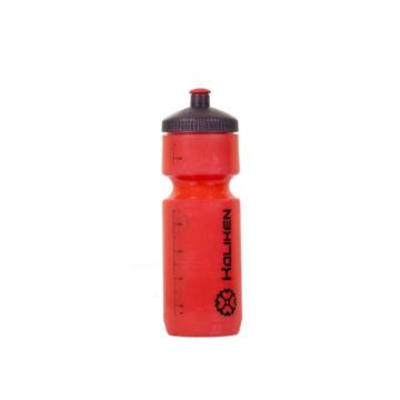 Kulacs Koliken 750 ml piros