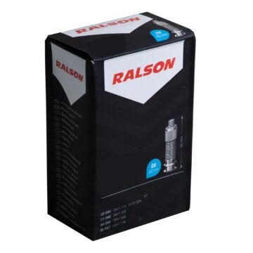 Tömlő 28x1,75 AV Ralson