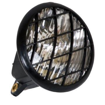 Első lámpa dinamós