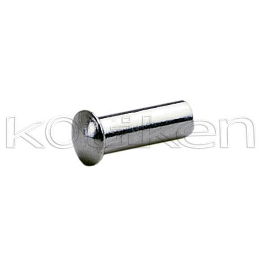 Bowden végzáró /belsőre/100 db