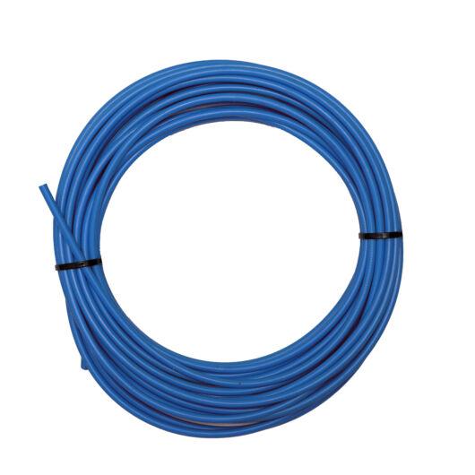 Bowden külső kék