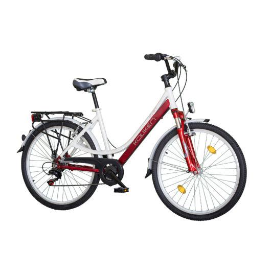 """26"""" Pretty Bike Kristályköves"""