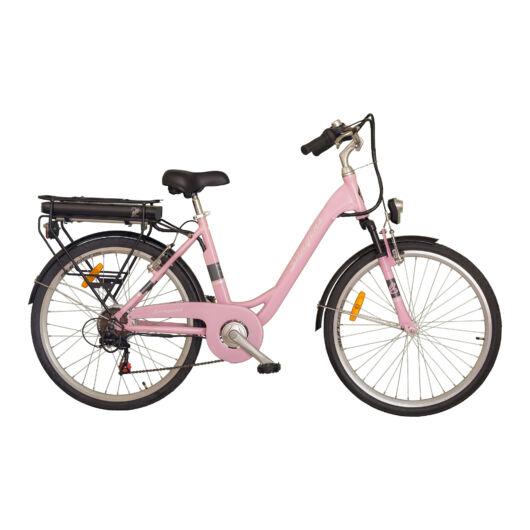 Pedelec City 8000 E-bike