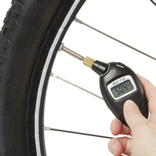 Keréknyomás mérő AV/FV BETO